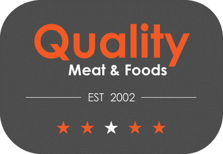 Quality Meat and Foods Icon